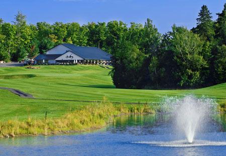 Club de golf le sorcier outaouais qu bec tarifs for Golf du bic forfait